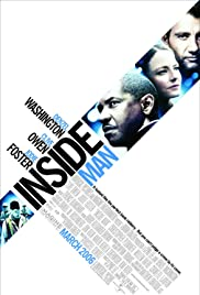 Inside Man (English)