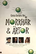 Image of Morrhår & ärtor