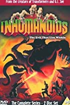 Image of InHumanoids: The Movie