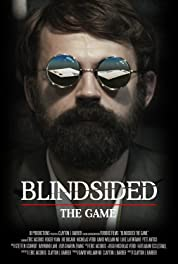 Blindsided: The Game poster