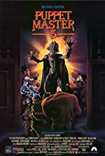 Puppet Master 5(1995)
