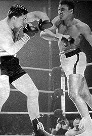 The Last Round: Chuvalo vs Ali Poster