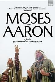 Moses und Aron Poster