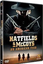 America's Feud: Hatfields & McCoys Poster