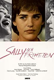 Sally and Freedom Poster