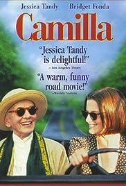 Camilla(1994) Poster - Movie Forum, Cast, Reviews
