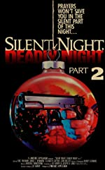 Silent Night Deadly Night 2(1987)
