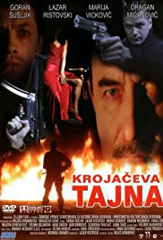 Krojaceva tajna(2006) Poster - Movie Forum, Cast, Reviews