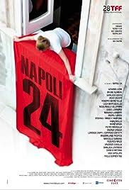 Napoli 24 Poster