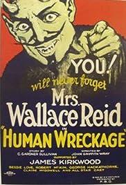 Human Wreckage Poster