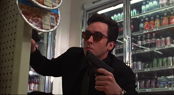 John Cusack in Grosse Pointe Blank (1997)