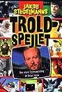 Troldspejlet (1989) Poster