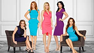 The Real Housewives of Dallas Season 1 Episode 7