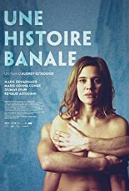 Une histoire banale (2014) Poster - Movie Forum, Cast, Reviews