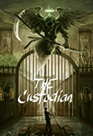 The Custodian Poster