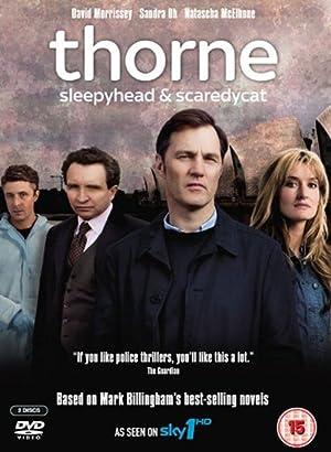 Permalink to Movie Thorne: Scaredycat (2010)