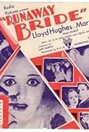 Runaway Bride (1930) Poster - Movie Forum, Cast, Reviews