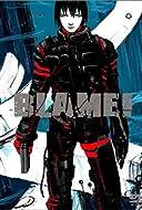Blame! TV Series 2003