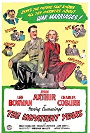 The Impatient Years(1944) Poster - Movie Forum, Cast, Reviews