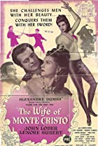 The Wife of Monte Cristo (1946) Poster