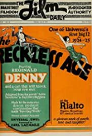 The Reckless Age Poster