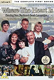 Where the Heart Is Poster - TV Show Forum, Cast, Reviews