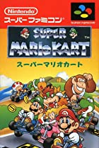 Image of Super Mario Kart