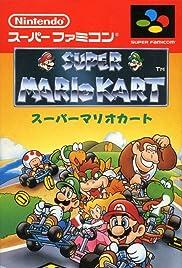 Super Mario Kart(1992) Poster - Movie Forum, Cast, Reviews