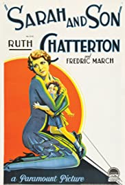 Sarah and Son (1930) Poster - Movie Forum, Cast, Reviews