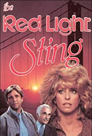 The Red-Light Sting Poster