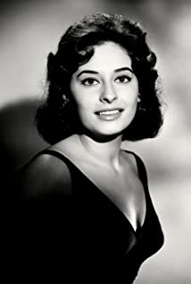Ina Balin Picture