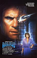 Black Moon Rising(1986)