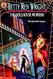 The Dollhouse Murders (1992) Poster - Movie Forum, Cast, Reviews