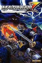 Image of Mazinger Z vs. the Great Dark General
