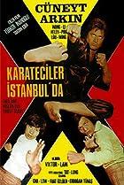 Image of Karateciler Istanbul'da