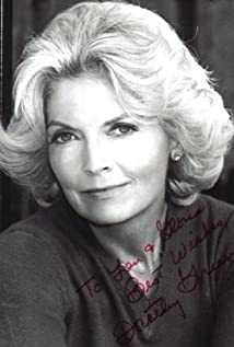Dorothy Green Picture