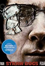 Mantrap: Straw Dogs - The Final Cut