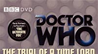 The Trial of a Time Lord: Part Thirteen