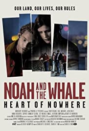 Heart of Nowhere Poster