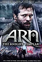 Primary image for Arn: The Knight Templar