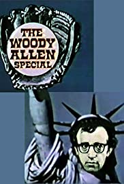 The Woody Allen Special Poster