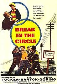 Break in the Circle Poster