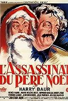 Image of Who Killed Santa Claus?