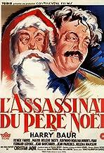 Who Killed Santa Claus?