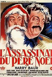 Who Killed Santa Claus? Poster