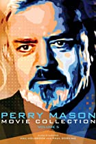 Image of Perry Mason: The Case of the Ruthless Reporter