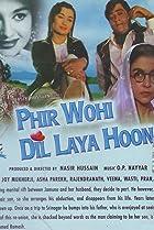 Image of Phir Wohi Dil Laya Hoon