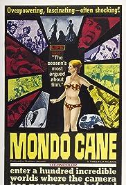 Mondo cane(1962) Poster - Movie Forum, Cast, Reviews