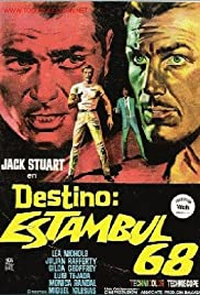 Destino: Estambul 68 Poster