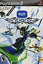 EyeToy: AntiGrav (2004) Poster
